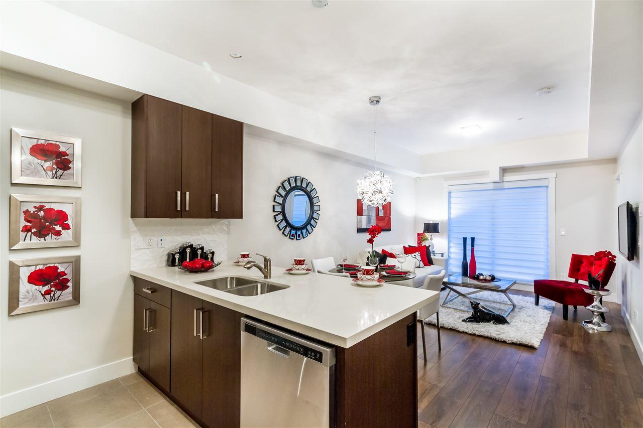 Condo Apartment at 104 5288 BERESFORD STREET, Unit 104, Burnaby South, British Columbia. Image 8