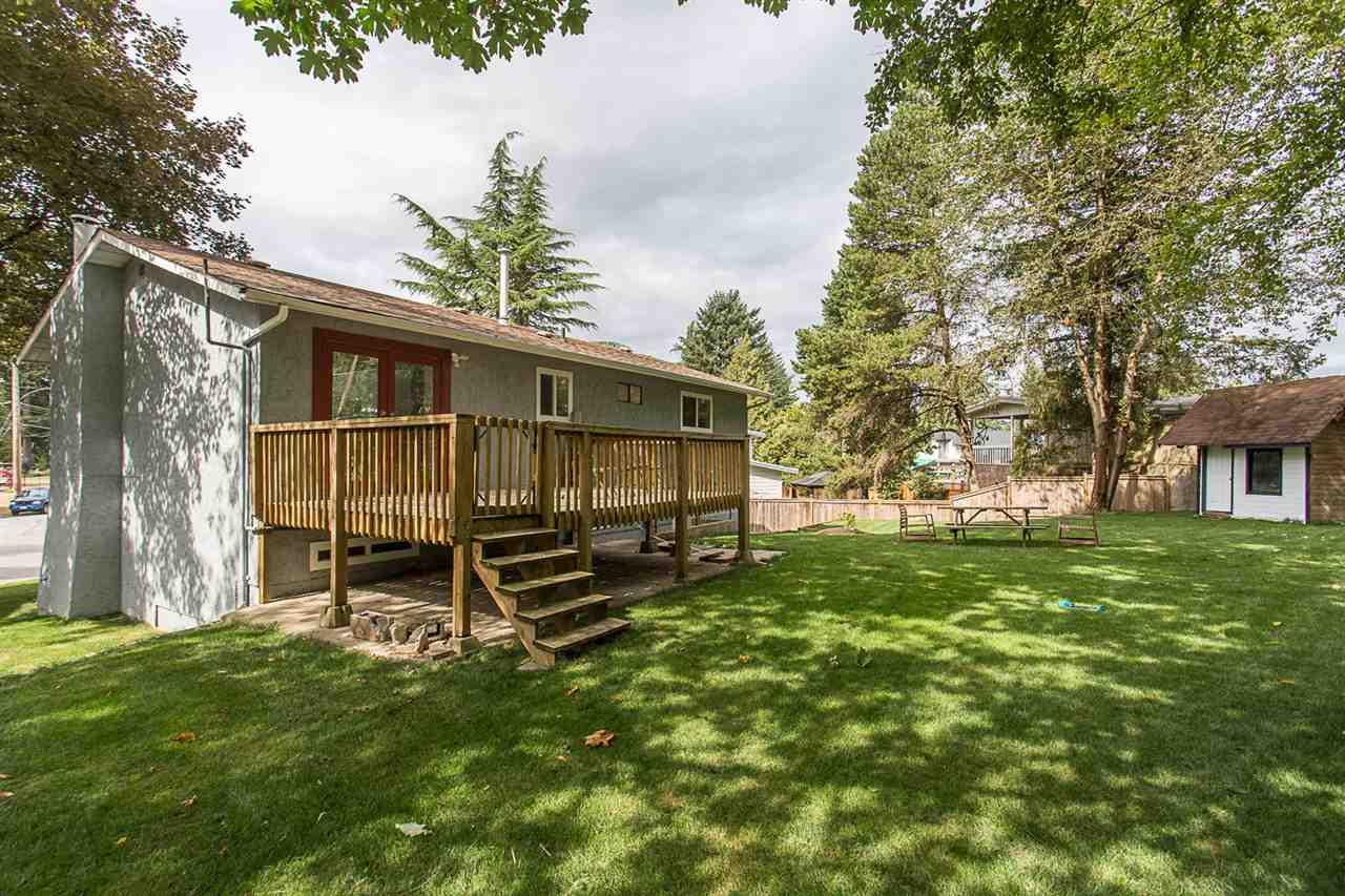 Detached at 3332 EPSON COURT, Abbotsford, British Columbia. Image 20