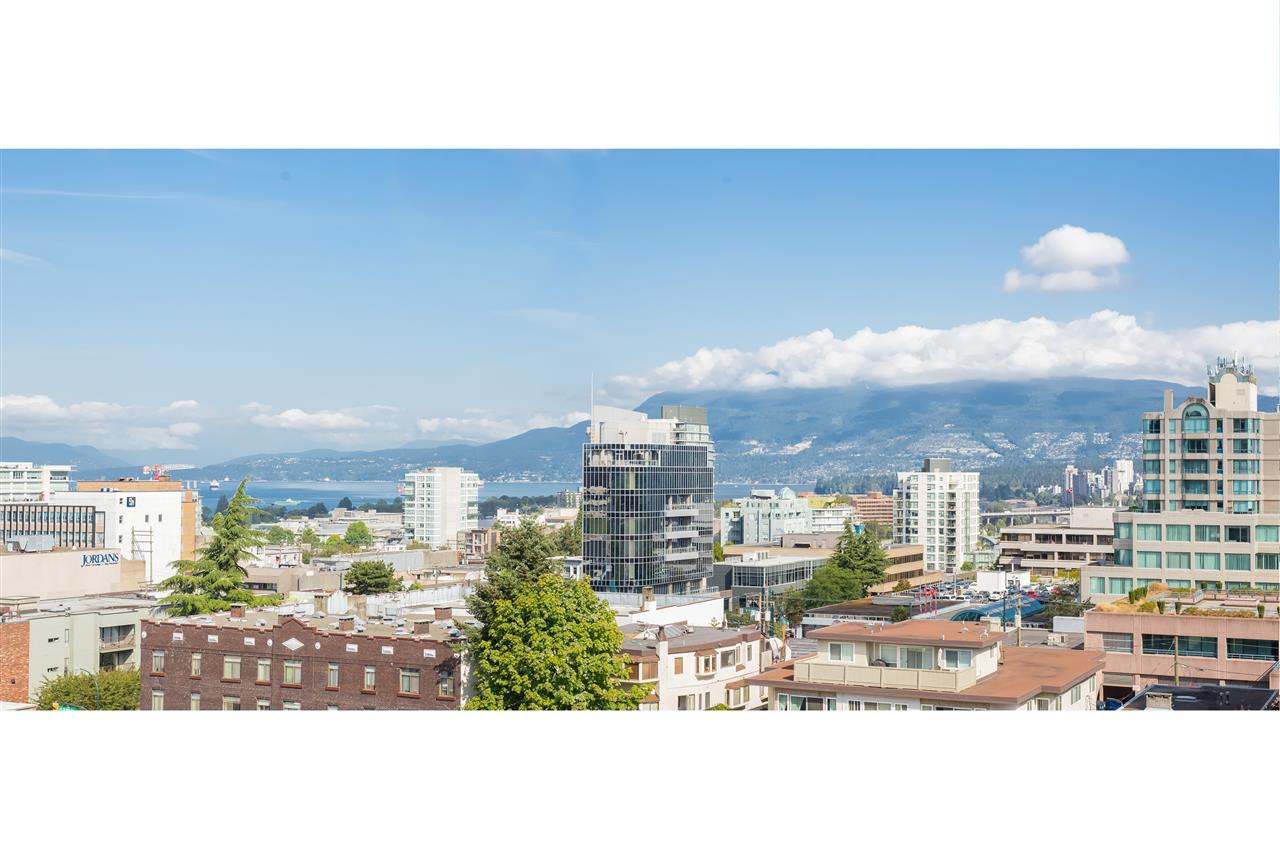 Condo Apartment at 802 1333 W 11TH AVENUE, Unit 802, Vancouver West, British Columbia. Image 1