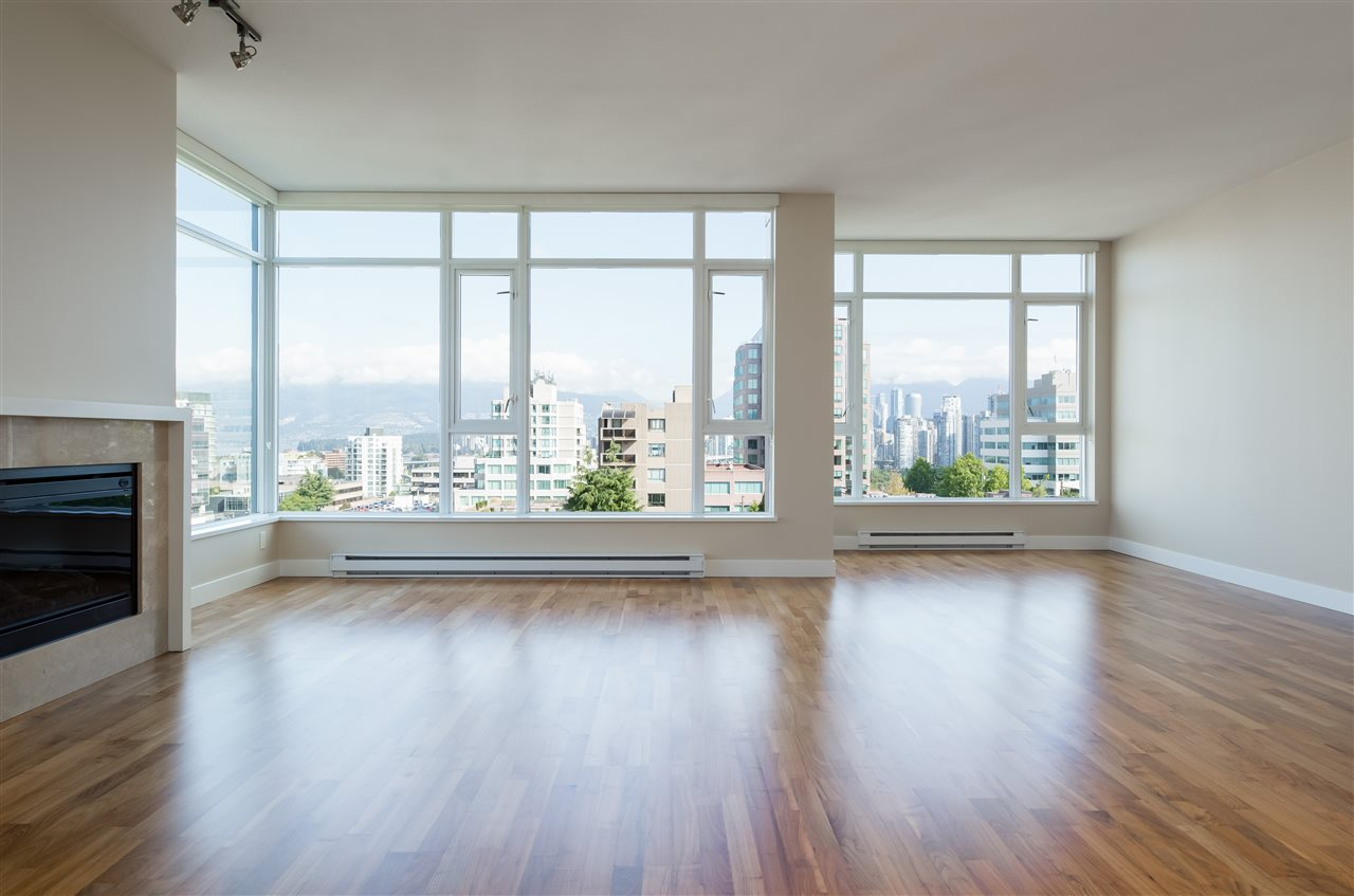 Condo Apartment at 802 1333 W 11TH AVENUE, Unit 802, Vancouver West, British Columbia. Image 7