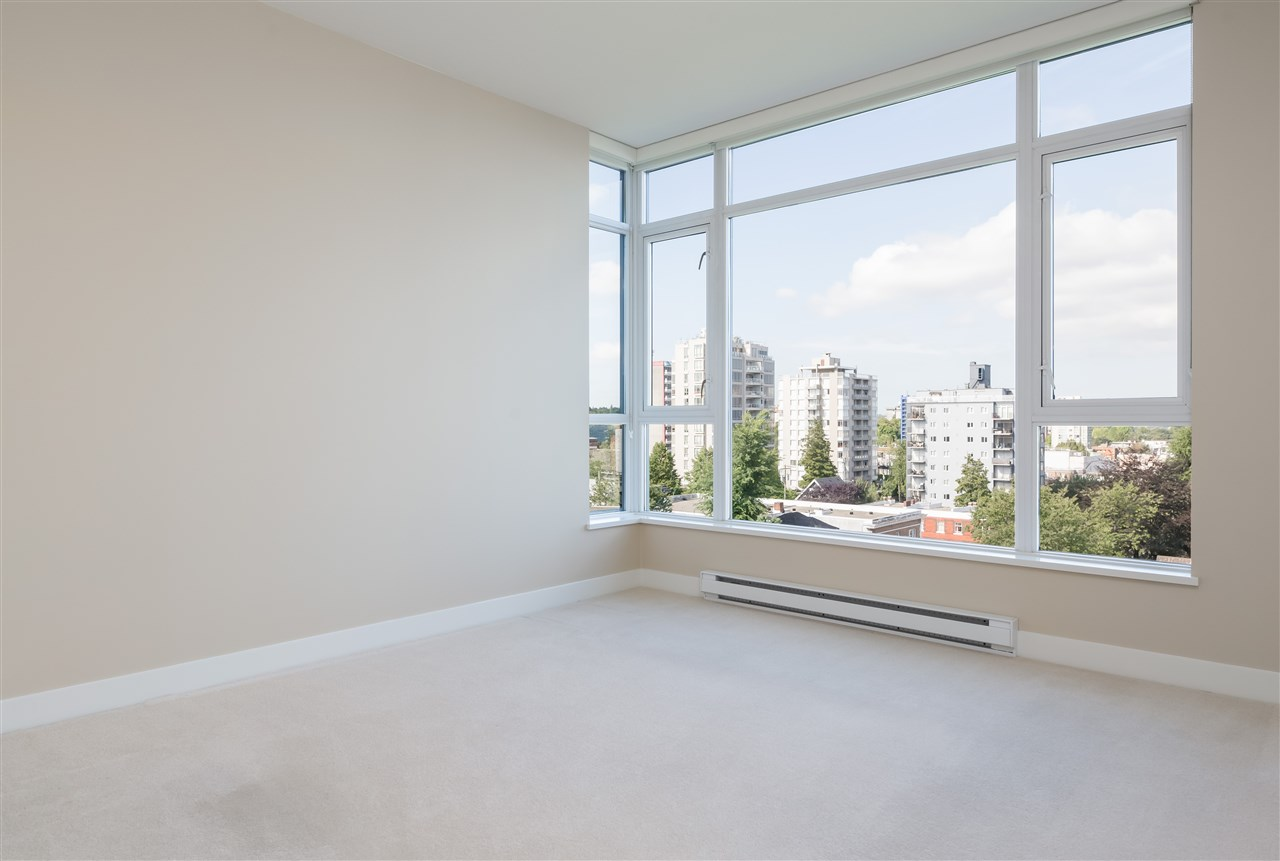 Condo Apartment at 802 1333 W 11TH AVENUE, Unit 802, Vancouver West, British Columbia. Image 8
