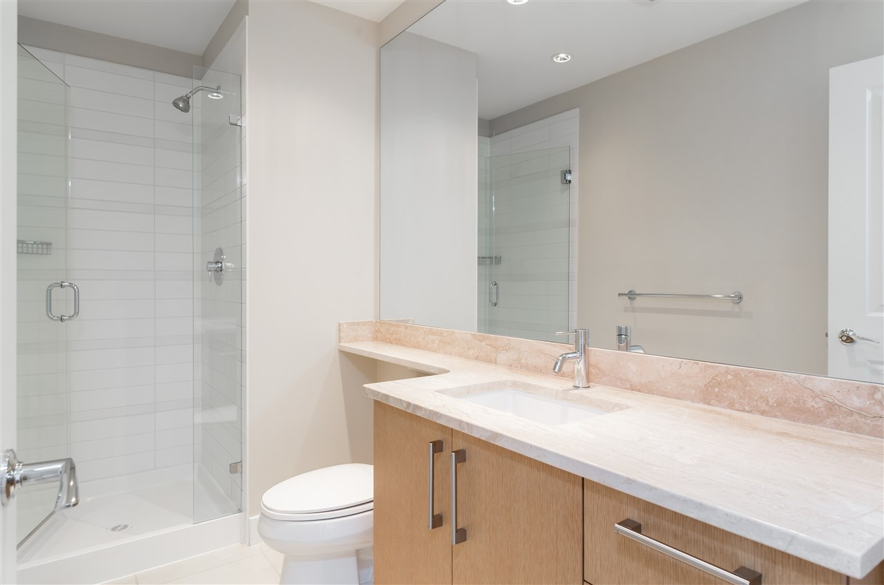 Condo Apartment at 802 1333 W 11TH AVENUE, Unit 802, Vancouver West, British Columbia. Image 13