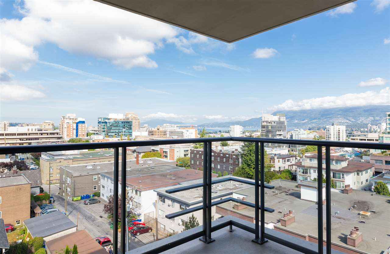 Condo Apartment at 802 1333 W 11TH AVENUE, Unit 802, Vancouver West, British Columbia. Image 15