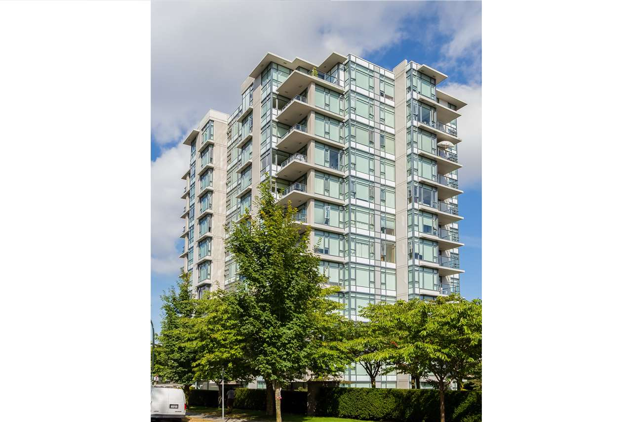 Condo Apartment at 802 1333 W 11TH AVENUE, Unit 802, Vancouver West, British Columbia. Image 20