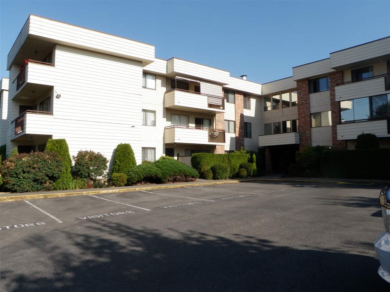 Condo Apartment at 306 32885 GEORGE FERGUSON WAY, Unit 306, Abbotsford, British Columbia. Image 1