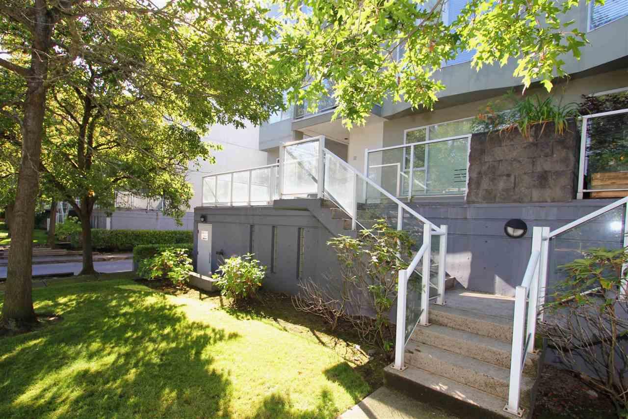 Condo Apartment at 113 8600 JONES ROAD, Unit 113, Richmond, British Columbia. Image 1