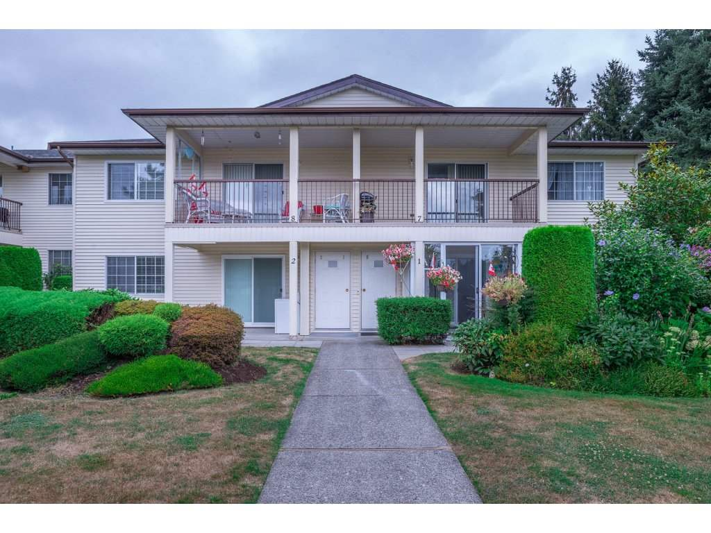 Townhouse at 2 6467 197 STREET, Unit 2, Langley, British Columbia. Image 1