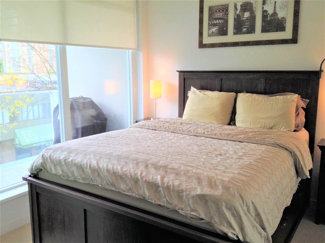 Condo Apartment at 303 2550 SPRUCE STREET, Unit 303, Vancouver West, British Columbia. Image 7