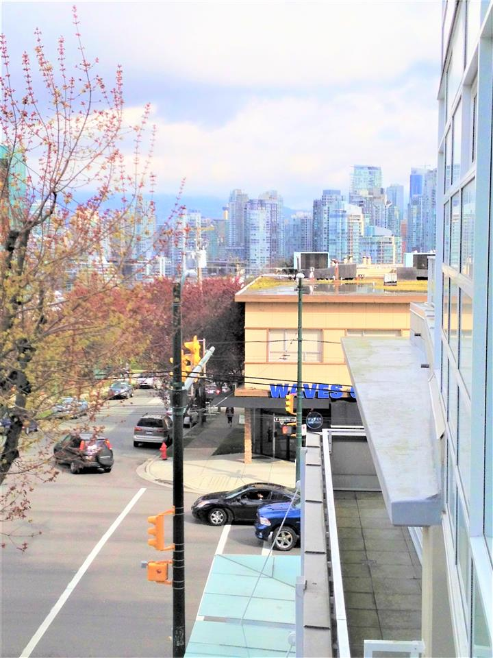 Condo Apartment at 303 2550 SPRUCE STREET, Unit 303, Vancouver West, British Columbia. Image 12