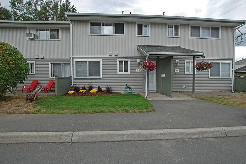 Townhouse at 93 45185 WOLFE ROAD, Unit 93, Chilliwack, British Columbia. Image 1