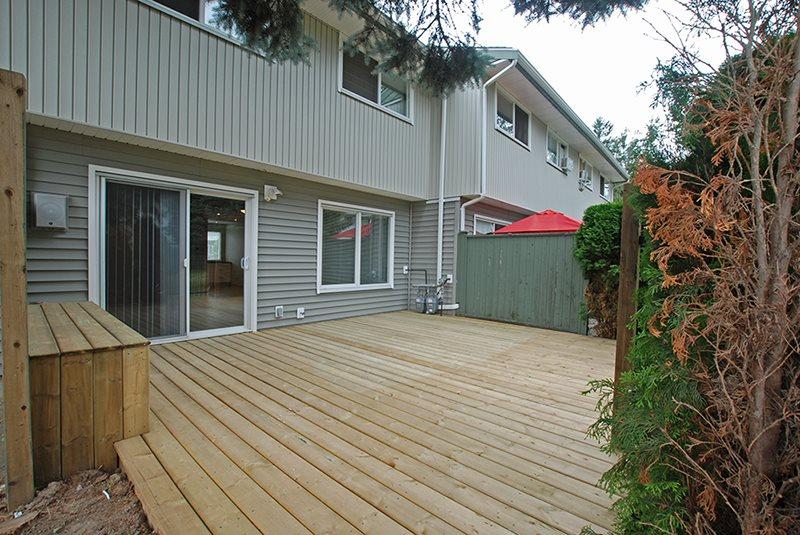 Townhouse at 93 45185 WOLFE ROAD, Unit 93, Chilliwack, British Columbia. Image 19