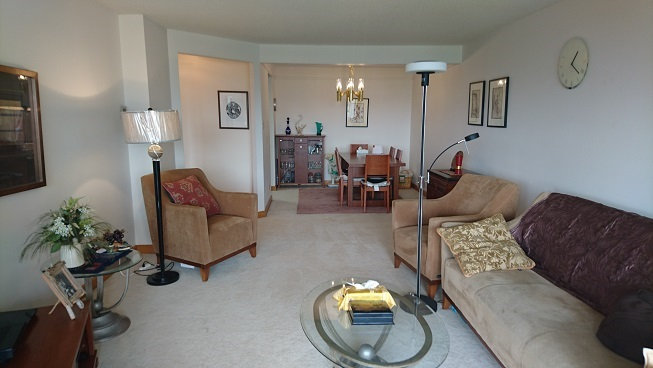 Condo Apartment at 509 1470 PENNYFARTHING DRIVE, Unit 509, Vancouver West, British Columbia. Image 3
