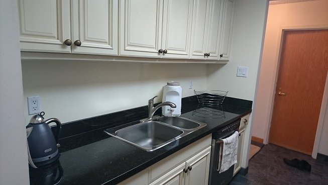 Condo Apartment at 509 1470 PENNYFARTHING DRIVE, Unit 509, Vancouver West, British Columbia. Image 6