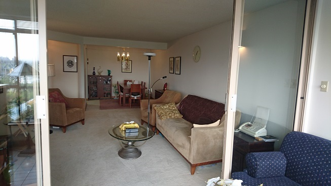 Condo Apartment at 509 1470 PENNYFARTHING DRIVE, Unit 509, Vancouver West, British Columbia. Image 11