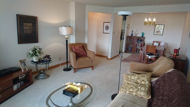 Condo Apartment at 509 1470 PENNYFARTHING DRIVE, Unit 509, Vancouver West, British Columbia. Image 12
