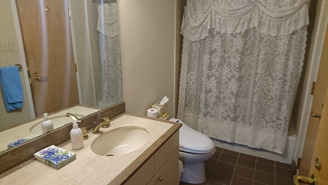Condo Apartment at 509 1470 PENNYFARTHING DRIVE, Unit 509, Vancouver West, British Columbia. Image 13