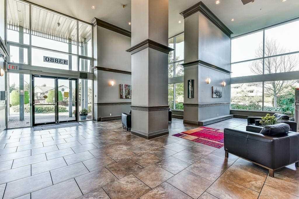 Condo Apartment at 1101 13880 101 AVENUE, Unit 1101, North Surrey, British Columbia. Image 2