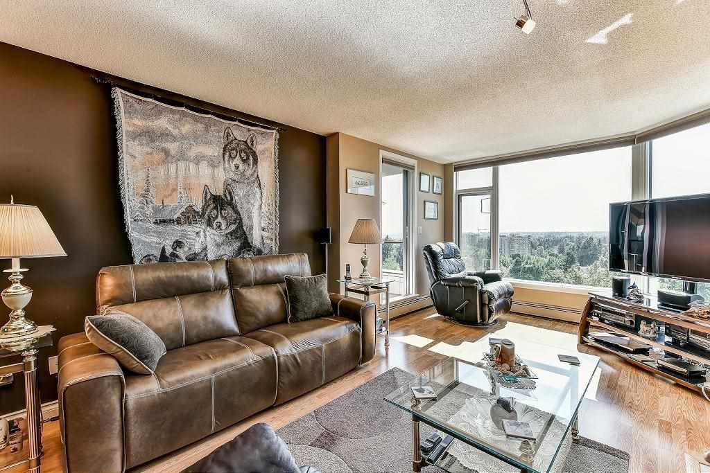 Condo Apartment at 1101 13880 101 AVENUE, Unit 1101, North Surrey, British Columbia. Image 3