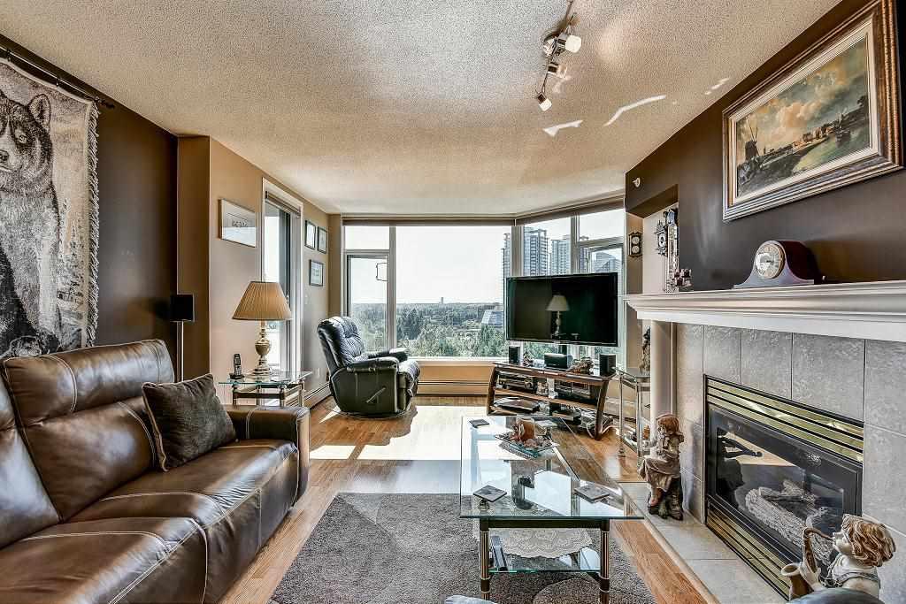 Condo Apartment at 1101 13880 101 AVENUE, Unit 1101, North Surrey, British Columbia. Image 4