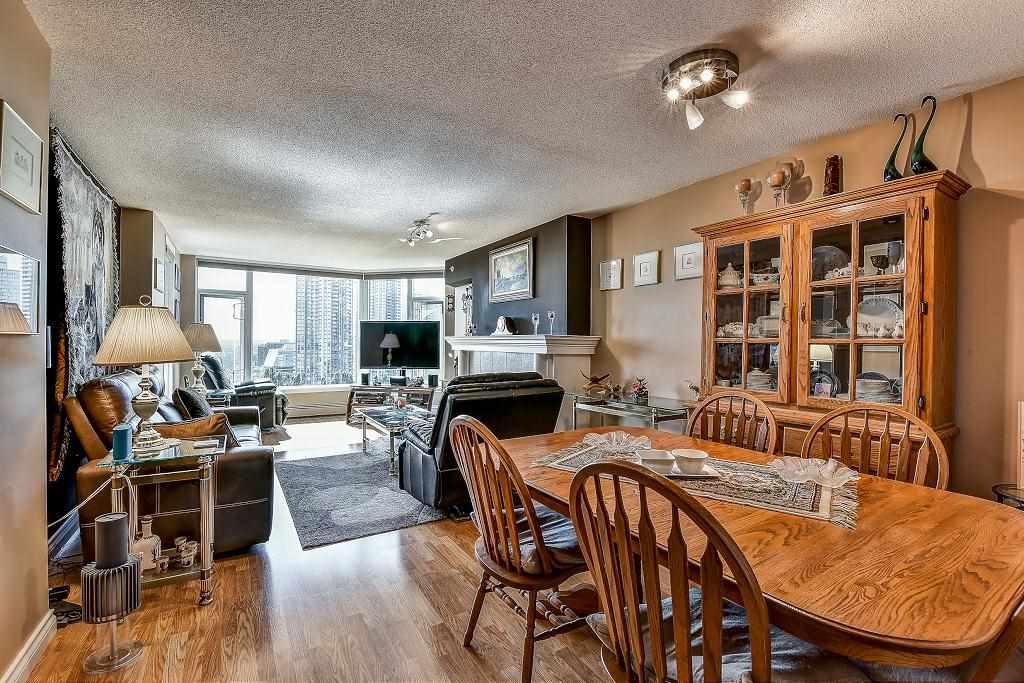 Condo Apartment at 1101 13880 101 AVENUE, Unit 1101, North Surrey, British Columbia. Image 5