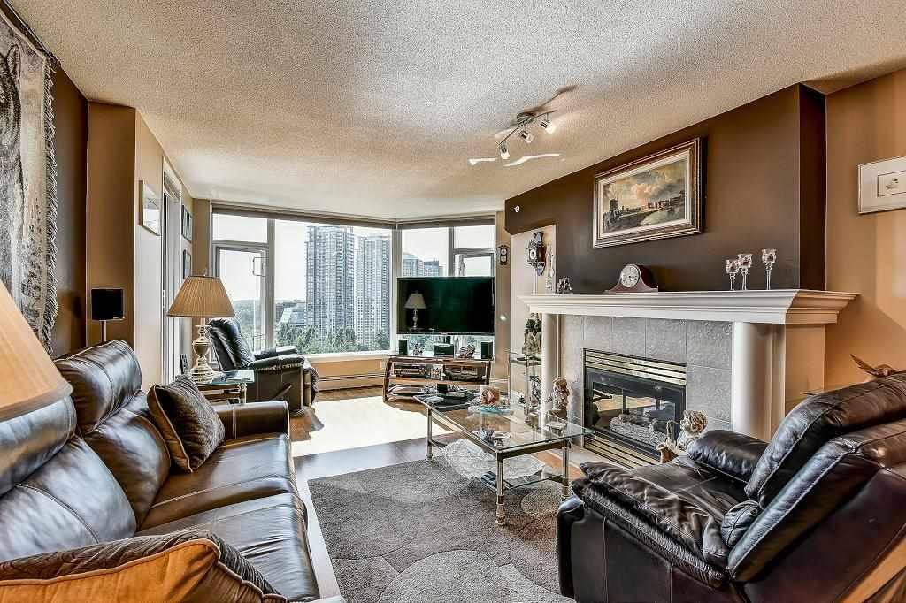 Condo Apartment at 1101 13880 101 AVENUE, Unit 1101, North Surrey, British Columbia. Image 6