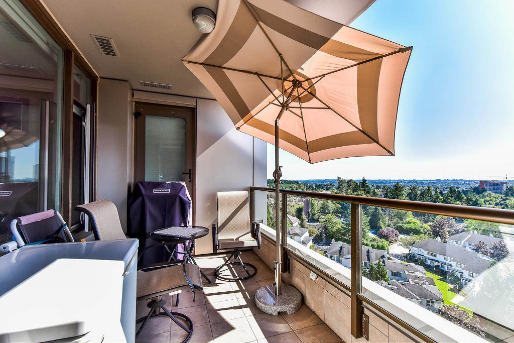 Condo Apartment at 1101 13880 101 AVENUE, Unit 1101, North Surrey, British Columbia. Image 15