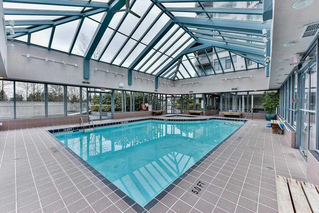 Condo Apartment at 1101 13880 101 AVENUE, Unit 1101, North Surrey, British Columbia. Image 20