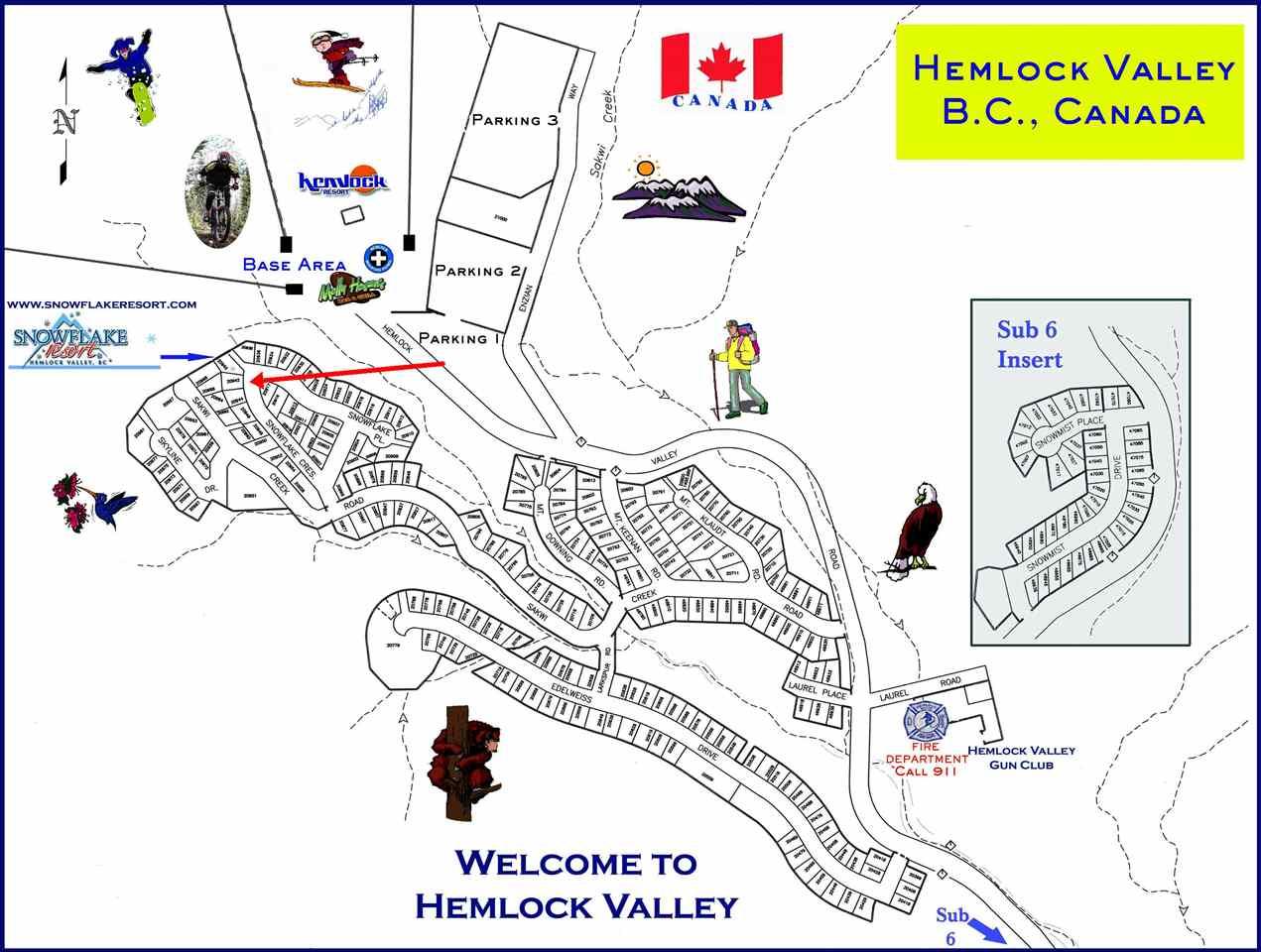 Vacant Land at 20942 SNOWFLAKE CRESCENT, Mission, British Columbia. Image 2