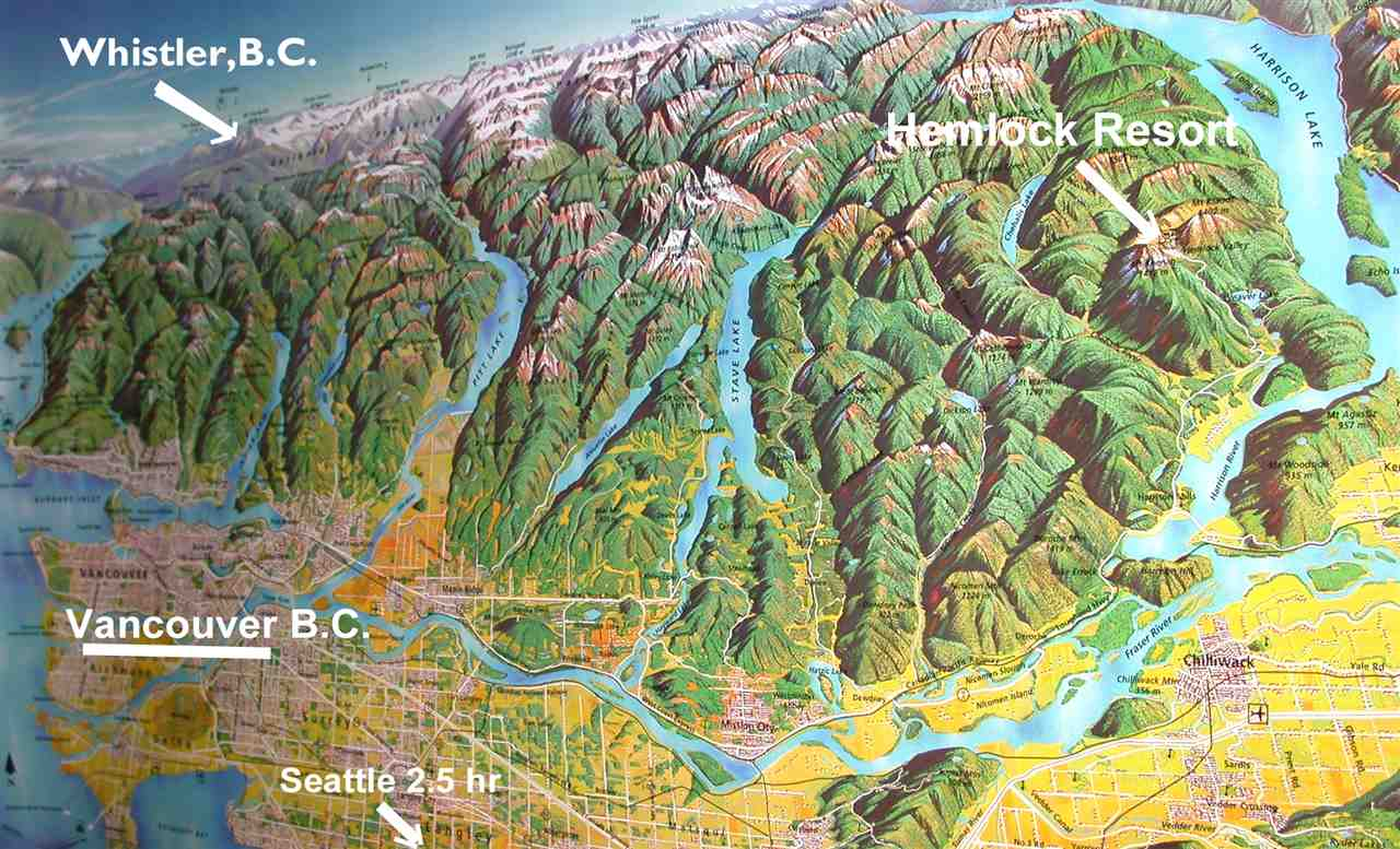 Vacant Land at 20942 SNOWFLAKE CRESCENT, Mission, British Columbia. Image 3