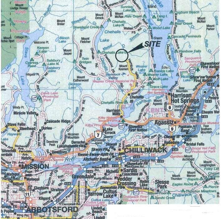 Vacant Land at 20942 SNOWFLAKE CRESCENT, Mission, British Columbia. Image 4