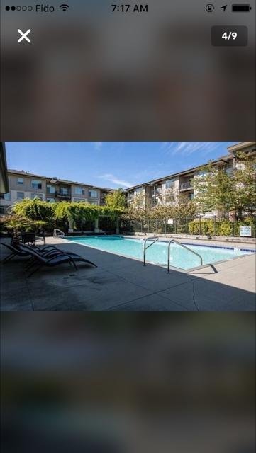 Condo Apartment at 305 9288 ODLIN ROAD, Unit 305, Richmond, British Columbia. Image 4