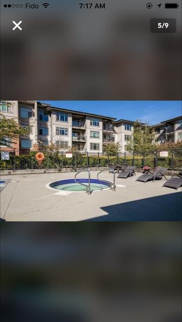 Condo Apartment at 305 9288 ODLIN ROAD, Unit 305, Richmond, British Columbia. Image 5