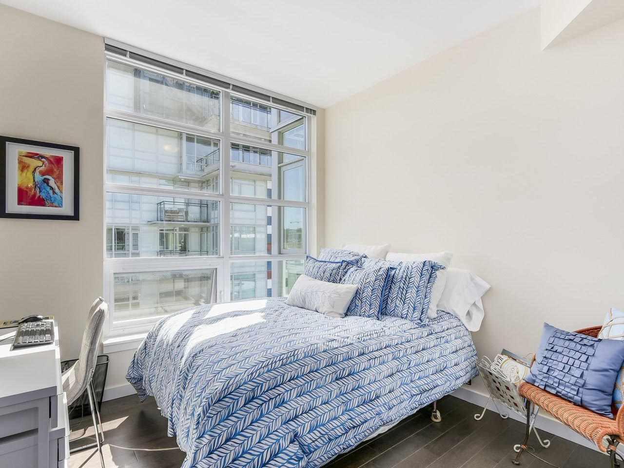 Condo Apartment at 1201 88 W 1ST AVENUE, Unit 1201, Vancouver West, British Columbia. Image 5
