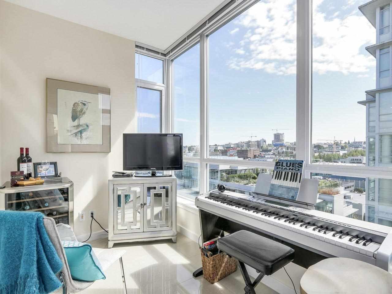 Condo Apartment at 1201 88 W 1ST AVENUE, Unit 1201, Vancouver West, British Columbia. Image 11