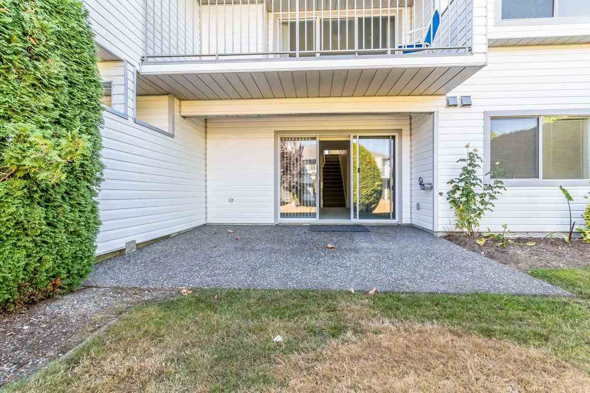 Townhouse at 53 33922 KING STREET, Unit 53, Abbotsford, British Columbia. Image 19