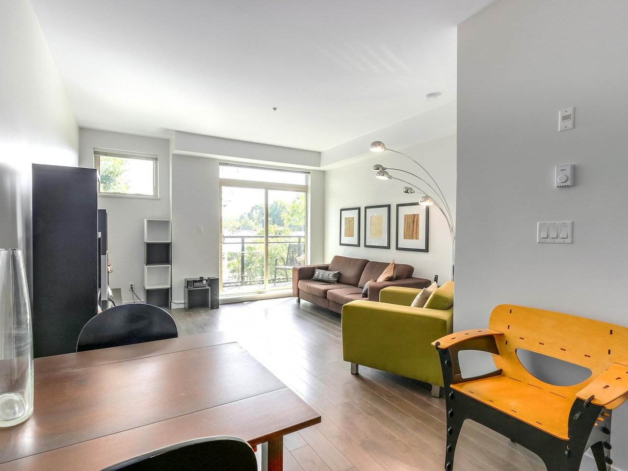 Condo Apartment at 309 707 E 20TH AVENUE, Unit 309, Vancouver East, British Columbia. Image 6