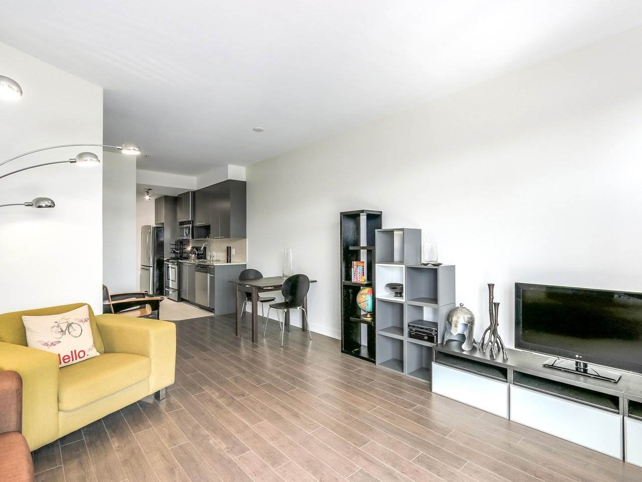 Condo Apartment at 309 707 E 20TH AVENUE, Unit 309, Vancouver East, British Columbia. Image 7