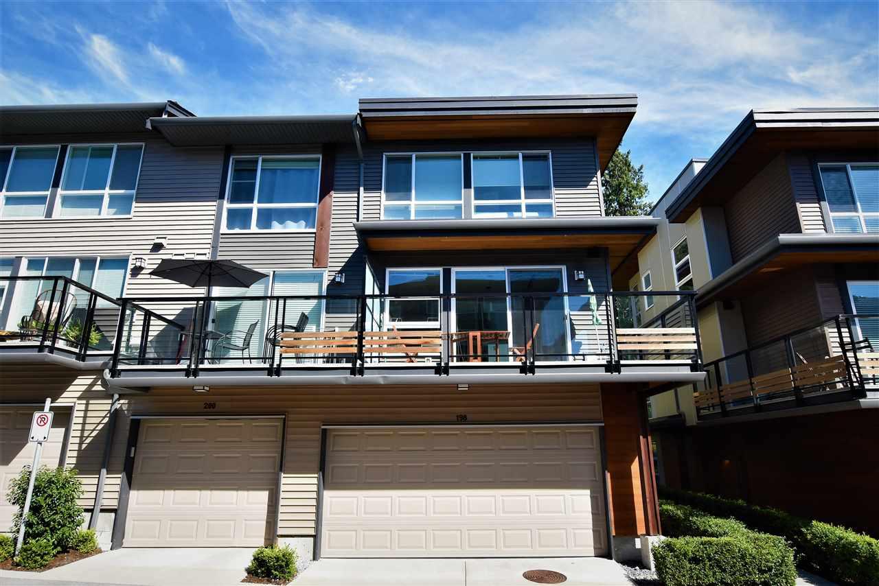 Townhouse at 198 2228 162 STREET, Unit 198, South Surrey White Rock, British Columbia. Image 1