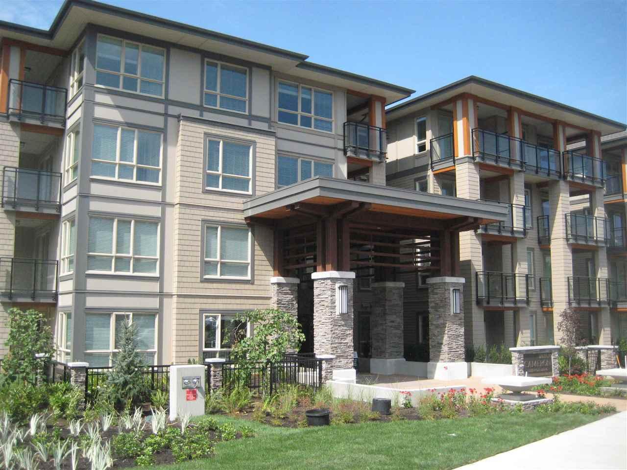 Condo Apartment at 325 3399 NOEL DRIVE, Unit 325, Burnaby North, British Columbia. Image 1