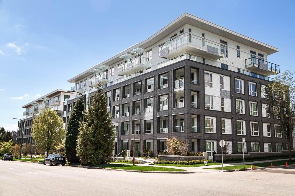 Condo Apartment at 212 6633 CAMBIE STREET, Unit 212, Vancouver West, British Columbia. Image 1