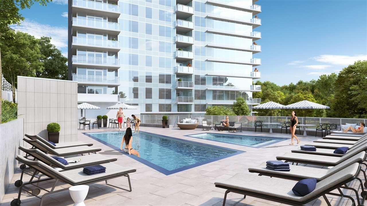 Condo Apartment at 302 300 MORRISSEY ROAD, Unit 302, Port Moody, British Columbia. Image 2