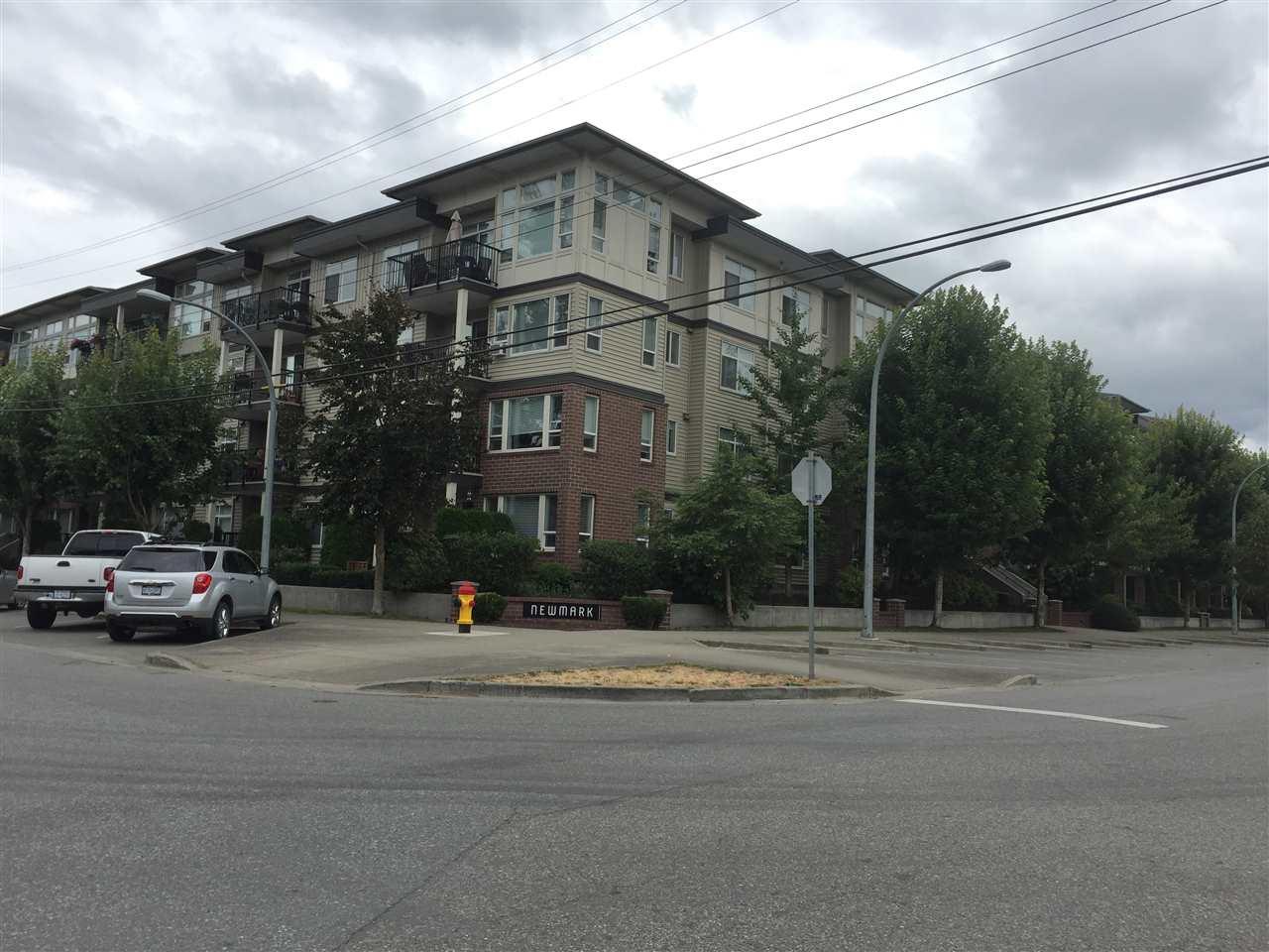 Condo Apartment at 317 46150 BOLE AVENUE, Unit 317, Chilliwack, British Columbia. Image 1