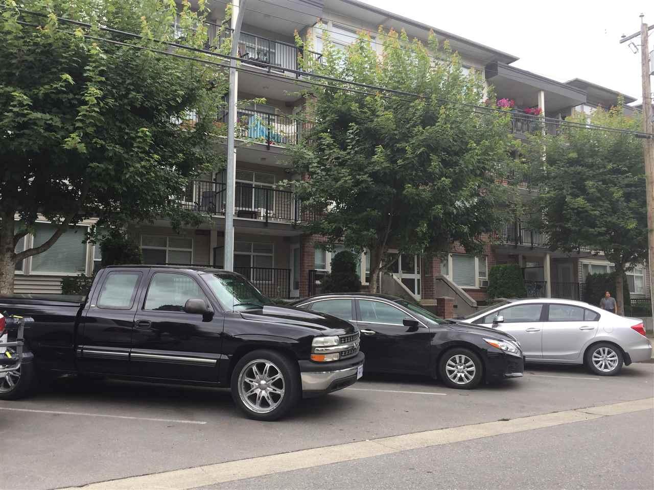 Condo Apartment at 317 46150 BOLE AVENUE, Unit 317, Chilliwack, British Columbia. Image 2