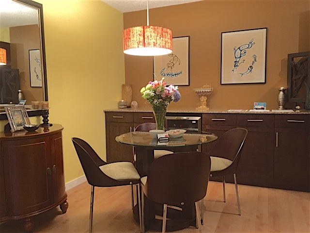 Condo Apartment at 105 620 BLACKFORD STREET, Unit 105, New Westminster, British Columbia. Image 2