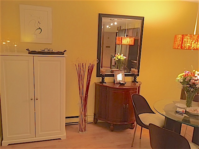 Condo Apartment at 105 620 BLACKFORD STREET, Unit 105, New Westminster, British Columbia. Image 5