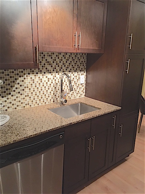 Condo Apartment at 105 620 BLACKFORD STREET, Unit 105, New Westminster, British Columbia. Image 7