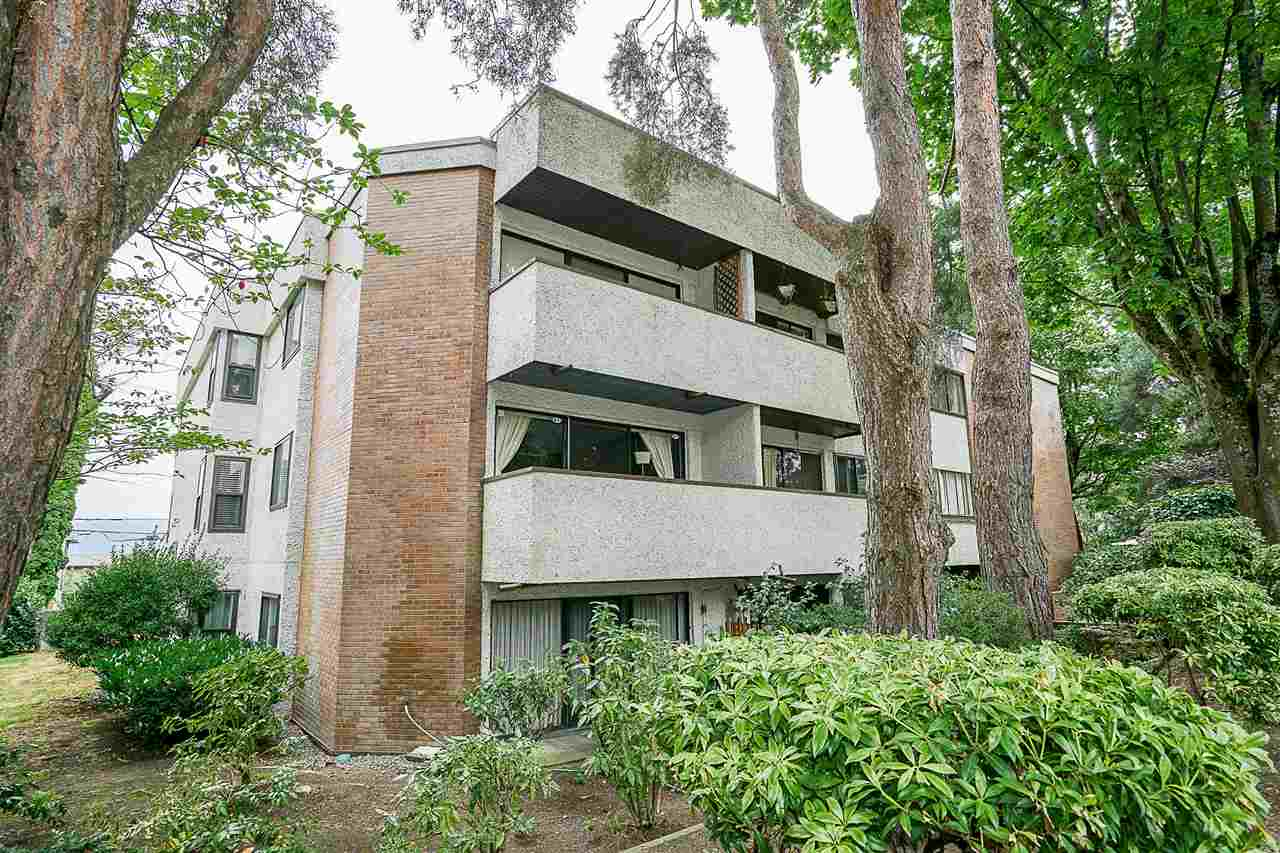 Condo Apartment at 207 391 E 7TH AVENUE, Unit 207, Vancouver East, British Columbia. Image 1
