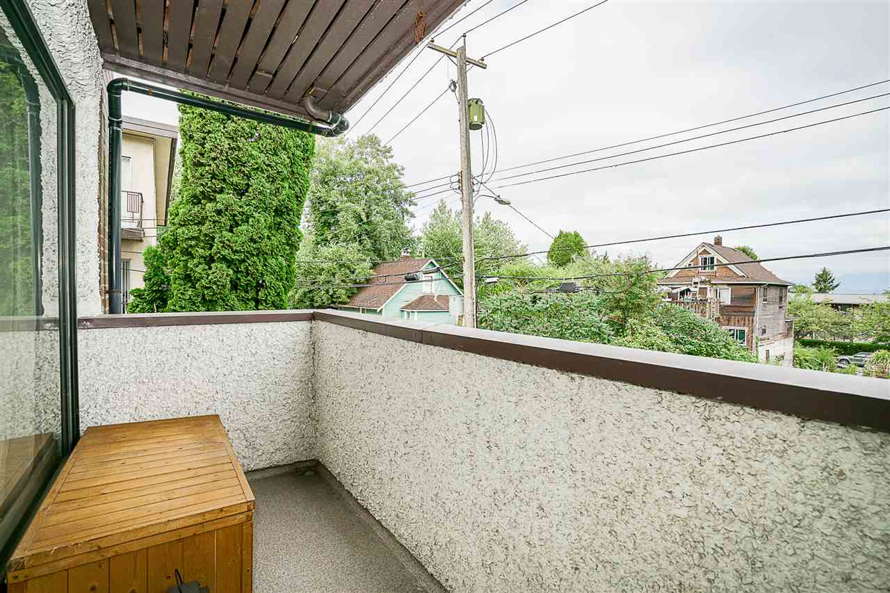Condo Apartment at 207 391 E 7TH AVENUE, Unit 207, Vancouver East, British Columbia. Image 15
