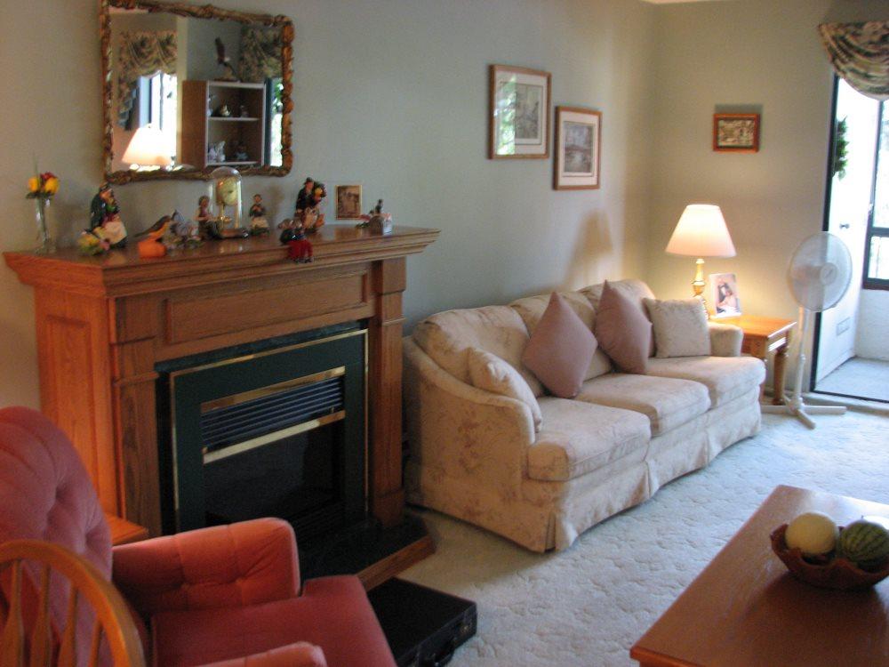 Condo Apartment at 201 8720 NO 1 ROAD, Unit 201, Richmond, British Columbia. Image 3