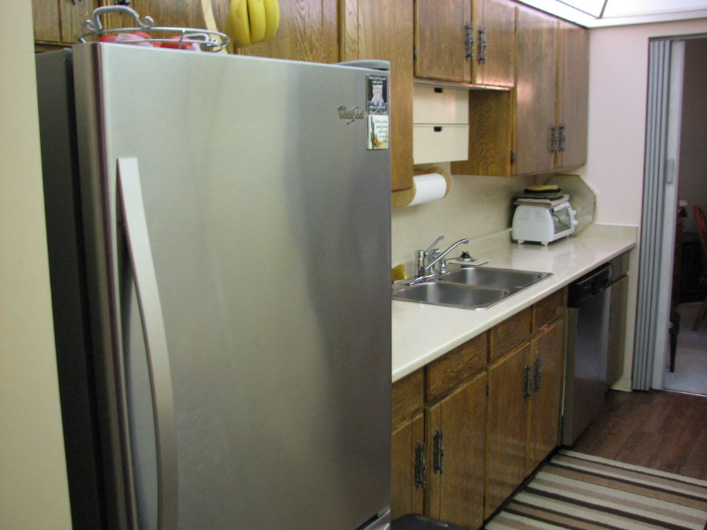 Condo Apartment at 201 8720 NO 1 ROAD, Unit 201, Richmond, British Columbia. Image 5